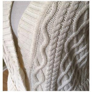 Banana Republic Factory Sweaters - BANANA REPUBLIC FACTORY LONG CARDIGAN